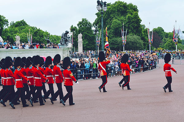 changing-the-guard-ceremony