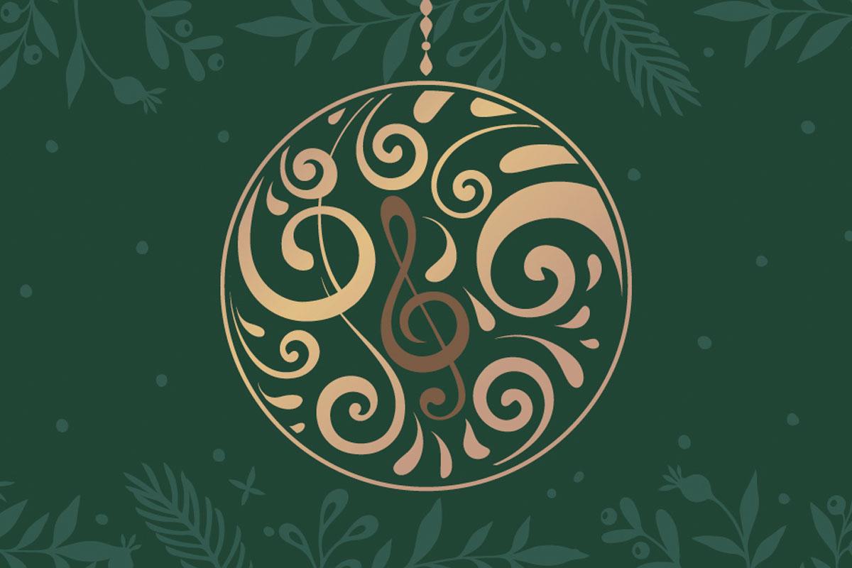 Festival of Carols graphic